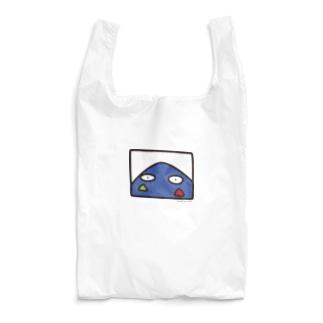 にせんちめんたるのエイ Reusable Bag
