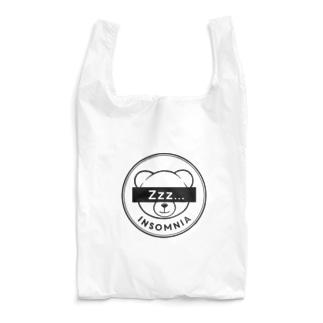 xxx bear Reusable Bag