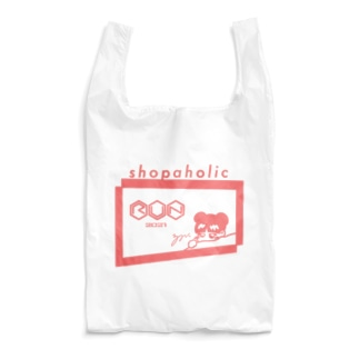 🌍お買い物中毒なエコバック🌞 Reusable Bag