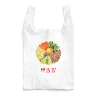 ビビンバ Reusable Bag