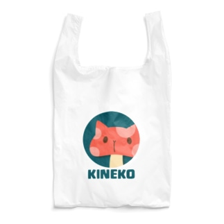 キネコ Reusable Bag