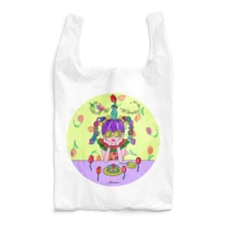 チューリップ子 Reusable Bag