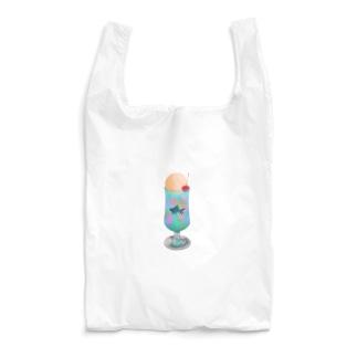 恋慕のゼリーポンチ Reusable Bag