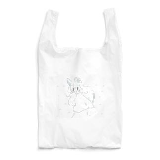ねこねこ Reusable Bag