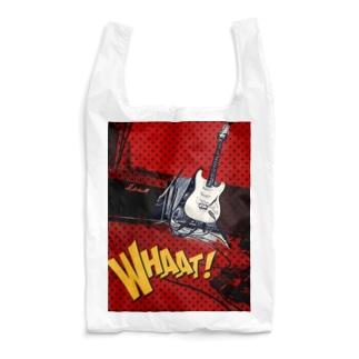Marubeck Guitar Reusable Bag