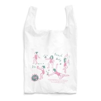 FRESH BODY 100% Reusable Bag