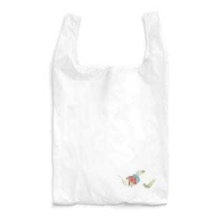 ベタ Reusable Bag
