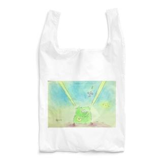 ぶーん Reusable Bag