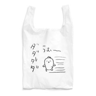うお〜〜 Reusable Bag