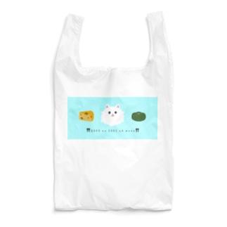 ボクの大好物! Reusable Bag