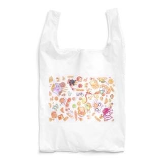 パン×あにまる Reusable Bag