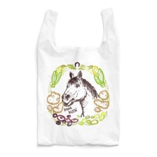 コマクイン1号 Reusable Bag