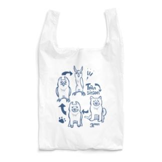 Sawatoriの変遷(エコ) Reusable Bag