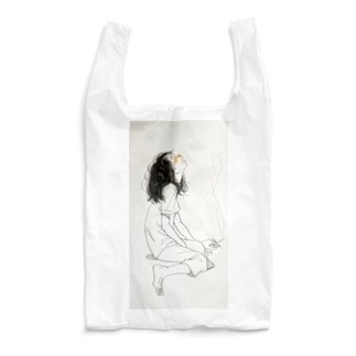 munimuの(泣) Reusable Bag