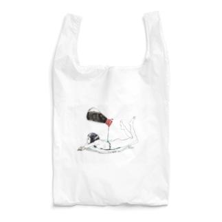 しょうゆ Reusable Bag