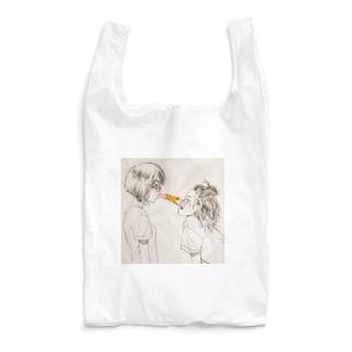 munimuの魚肉ソーセージ Reusable Bag
