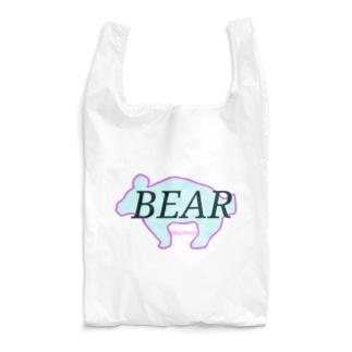 BEAR Reusable Bag