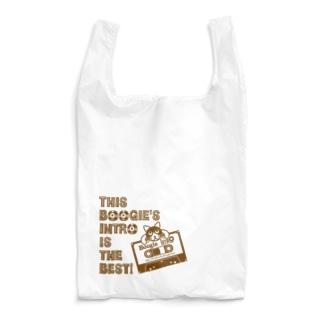 猫とカセットココア#2 Reusable Bag