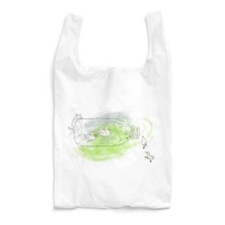 おかえり Reusable Bag