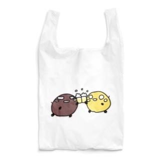 かんぱい。ミモぱん Reusable Bag