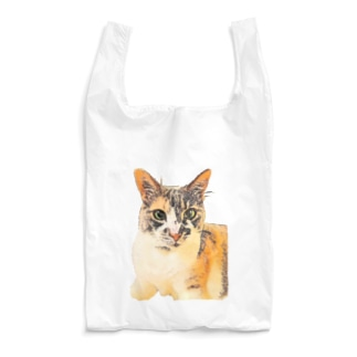 美人猫 Reusable Bag
