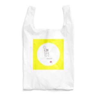 ネズミくんとリンゴちゃん Reusable Bag