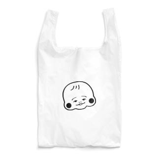 保育園バック Reusable Bag