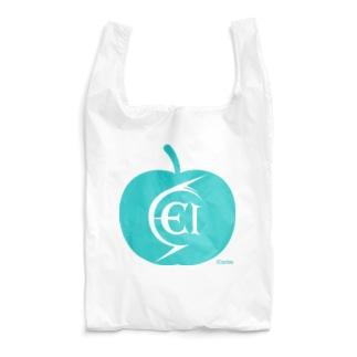 知恵の実(ロゴ) Reusable Bag