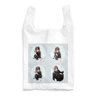 ᑦᑋ੨иPONYのチャンポニ🤞 Reusable Bag