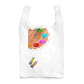 What is your favorite color? Reusable Bag
