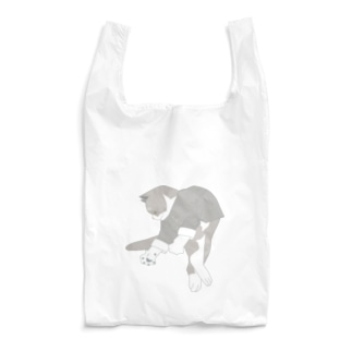 猫功夫(猫カンフー) Reusable Bag