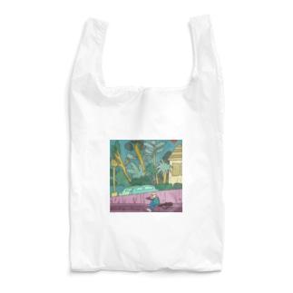 海辺 Reusable Bag