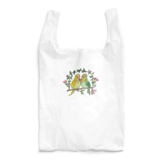 インコップル2 Reusable Bag