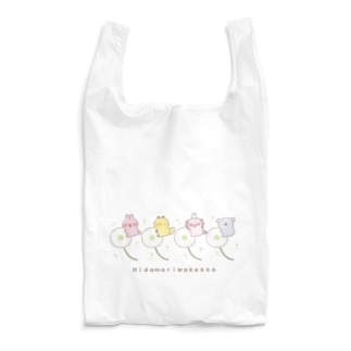 わたげとともに Reusable Bag