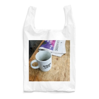☕️kahvitauko Reusable Bag