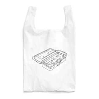 タッパー Reusable Bag
