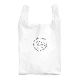エコなあなたを大絶賛 Reusable Bag