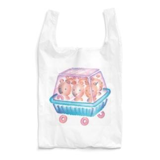 オソーザイカー Reusable Bag