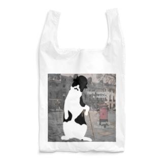 ロンドンマリオ Reusable Bag