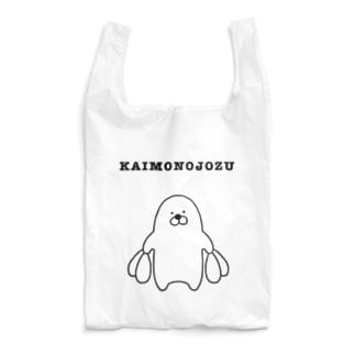 買い物上手のよっしーさん Reusable Bag