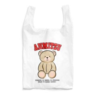 あんみつくん Reusable Bag