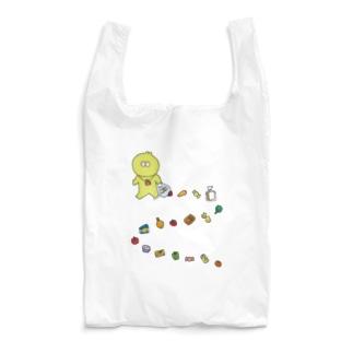 はじめてのおつかいミトロ Reusable Bag