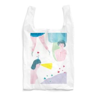 夢で会えたら Reusable Bag