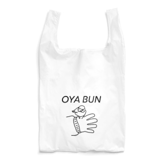 OYA BUN Reusable Bag