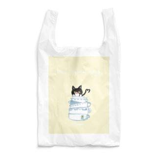 HappyUnbirthdayParty:CUPS Reusable Bag