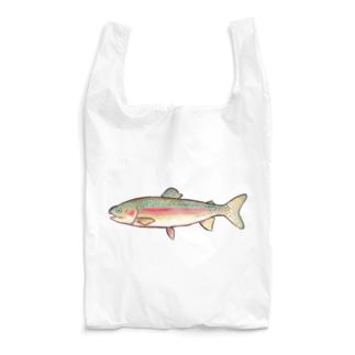 ニジマス Reusable Bag