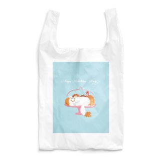 HappyUnbirthdayParty:COOKIE Reusable Bag