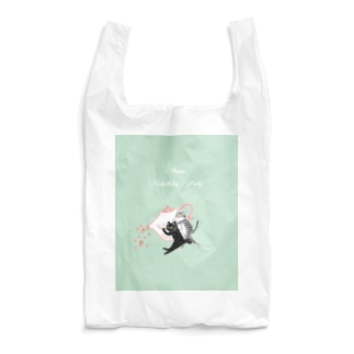 HappyUnbirthdayParty:TEAPOT Reusable Bag