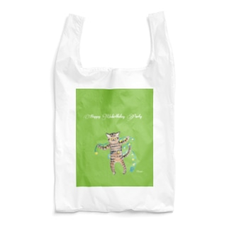 HappyUnbirthdayParty:ILLUMINATION Reusable Bag
