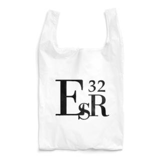 ESRエコバッグ Reusable Bag
